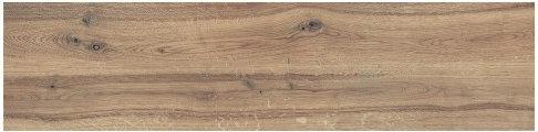 Emil Ceramica Millelegni Płytka podłogowa 30x120 Brąz Scottish Oak Matowa 553M3R