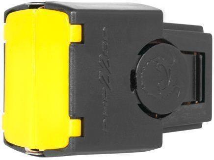 PHAZZER ELECTRONICS Inc. Kartridż z elektrodami zasięg do 4,5m - żółty 855700003