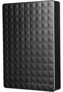 Seagate Expansion 4TB STEA4000400