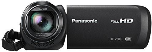 Panasonic HC-V380EG-K kamera cyfrowa HC-V380EG-K