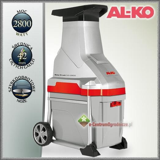 AL-KO Easy Crush MH 2800