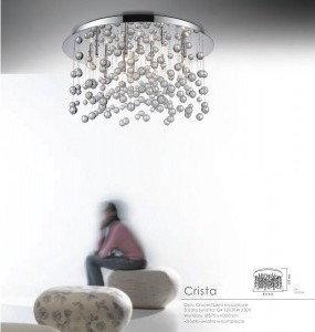 Orlicki Design Plafon CRISTA