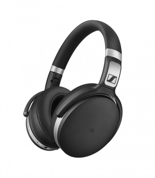 Sennheiser HD 4.50 BTNC Wireless czarne