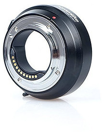 Opinie o Canon Commlite Adapter AF M4/3 -