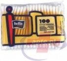 Opinie o Bella Toruńskie Zakłady Materiałów Opatrunkowych Patyczki higieniczne w folii x1