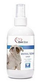 Over Zoo Animal Soap 250Ml - Płyn Do Pielęgnacji Skóry I Sierści
