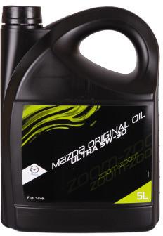 Mazda Olej silnikowy 5W30 5L