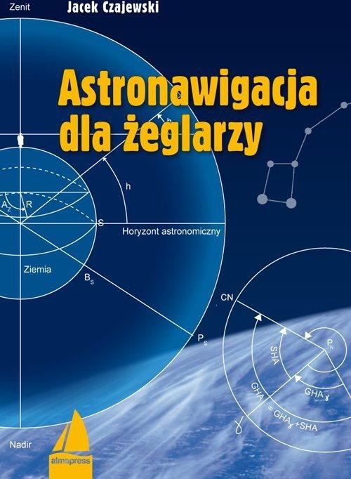 Opinie o Jacek Czajewski Astronawigacja dla żeglarzy