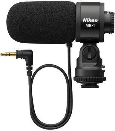 Nikon ME-1 - Mikrofon stereo VBW30001