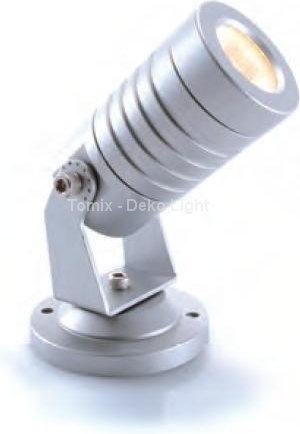 Tomix.pl Reflektor MINI LED 1 3000K (D131005)