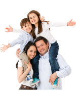 Ubrania dla całej rodziny - wybrane oferty