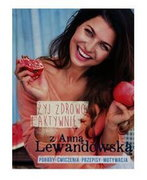 Anna Lewandowska - poradniki