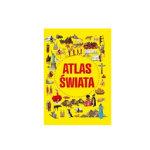 Atlasy i mapy