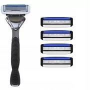 Maszynki do golenia i wkłady