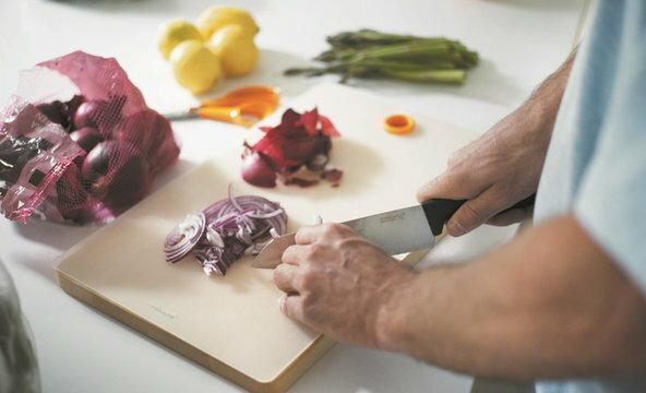 Pasowanie na szefa w kuchni