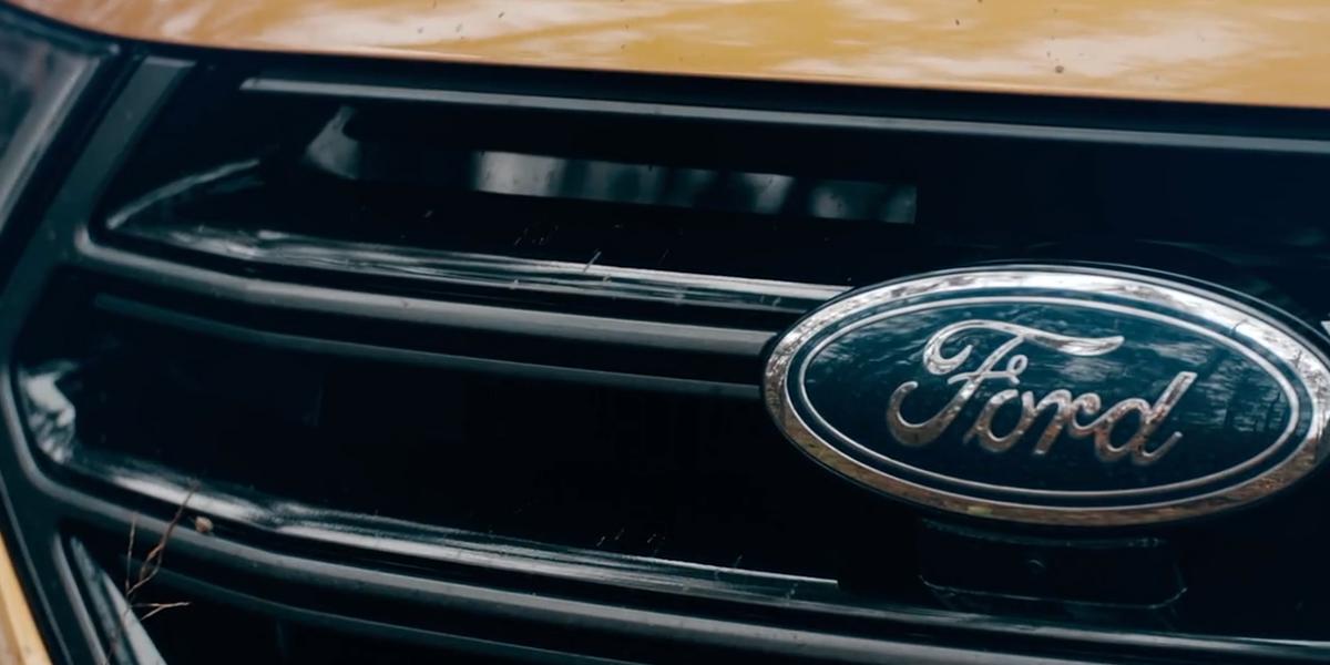 Ford Edge – marzenia się spełniają