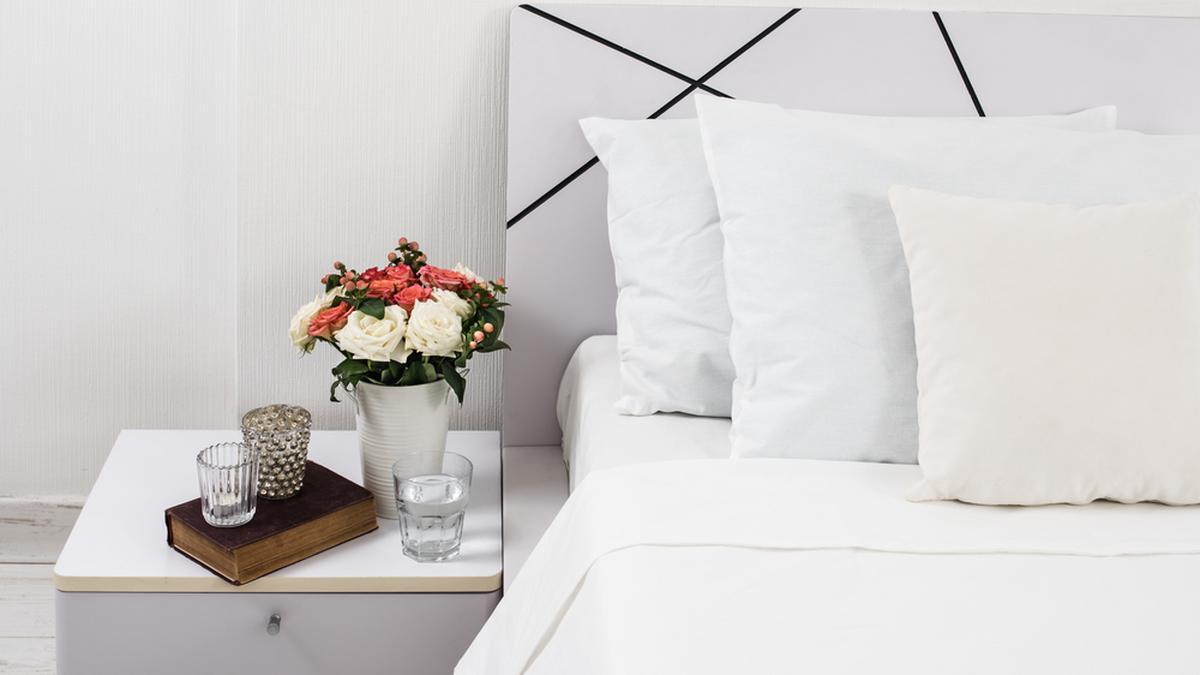 W trosce o dobry sen – jak sprzątać sypialnię?