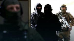 Policjanci i złodzieje