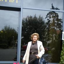 majka7656 kobieta Lublin -  jesteś i tylko to się liczy