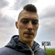 Aktynas96 mężczyzna Sierpc -