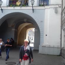 Elzbieta1964 kobieta Nowe Miasto Lubawskie -  :)