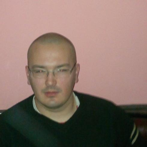 lechu1982 Mężczyzna Pruszcz Gdański - Semper Fidelis