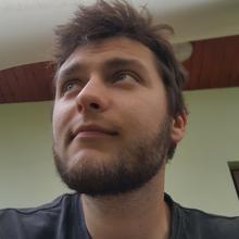RaVa0o mężczyzna Zawoja -