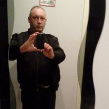 Robertch732 mężczyzna Kargowa -  Dzien bez usmiechu ,dzien stracony