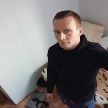 Piotrek2m mężczyzna Przasnysz -