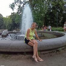 Violas43 kobieta Bystrzyca Kłodzka -
