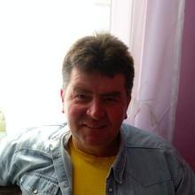 Jan0666 mężczyzna Starogard Gdański -  Uśmiechnij się - będzie dobrze.