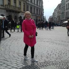 LiliAn kobieta Strzelin -  Miej serce i patrz w serce