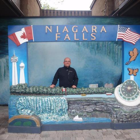 Randki w regionie Niagara