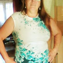 markowskabozena kobieta Lubniewice -  Jutro będzie lepirj:)