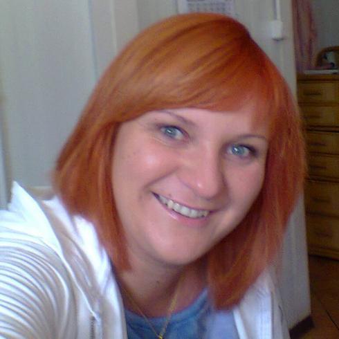 AgnieszkaR83 Kobieta Otwock - Żyj z całych sił i uśmiechaj się do ludz