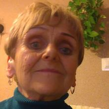 fiolet1990wppl kobieta Pionki -  jestem jaka jestem