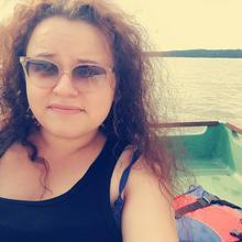 martam92 kobieta Starogard Gdański -  Życie zaczyna się poza strefą komfortu.