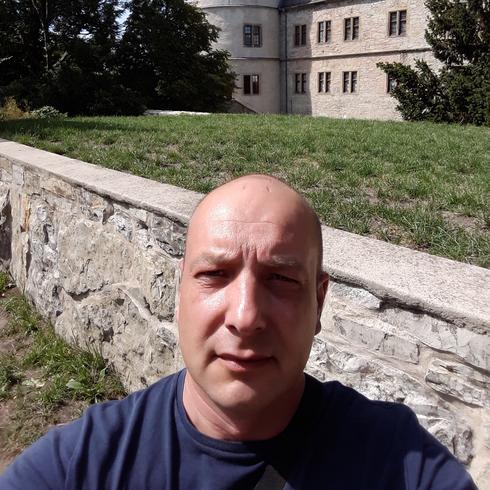 zdjęcie Robinson1234, Ostrów Wielkopolski, wielkopolskie