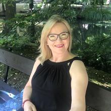 Mira22 kobieta Pruszcz Gdański -  Żyj tak aby nikt przez ciebie nie płakał