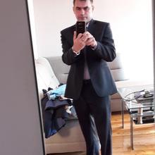 Waldi76 mężczyzna Koło -  Chcę spotkać w tym dniu....czuje jak ja