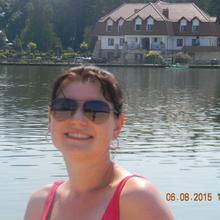 anet68 kobieta Tomaszów Lubelski -  Kochać i być  kochanym