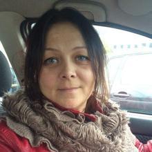 Dorota2121 kobieta Rypin -  Stawiam na szczerość!