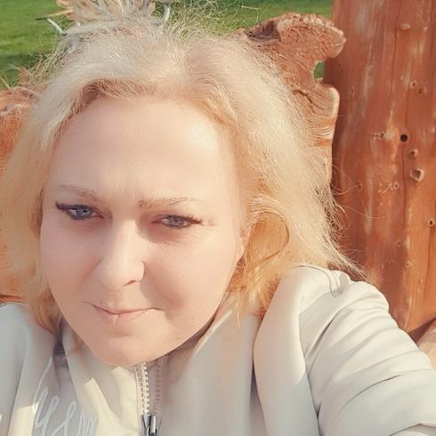 Iza81 Kobieta Gorzów Wielkopolski -