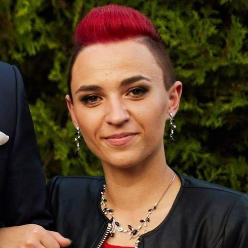 Weronika2264 Kobieta Orzesze - W życiu piękne są tylko chwile
