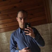 Damian9519 mężczyzna Plewiska -