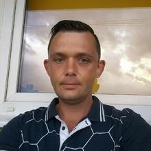 Maki40 mężczyzna Stara Kiszewa -