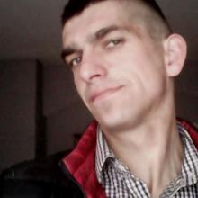 Arturrro93 mężczyzna Sobótka -