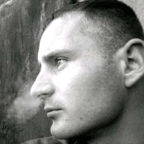 Dariusz193 Mężczyzna Jarocin -
