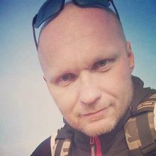 Rafalniedrwal mężczyzna Bielsko-Biała -  Żyj szybko, kochaj mocno, umieraj młodo.