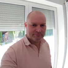 Kris1275 mężczyzna Gorzów Wielkopolski -  Warto być  dobrym człowiekiem
